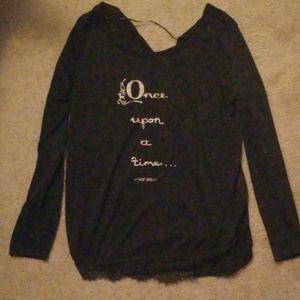 Disney Lauren Conrad sweater